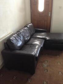 Leather sofas ###free###