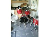 Kestrel drum kit