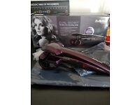 babyliss curl secret