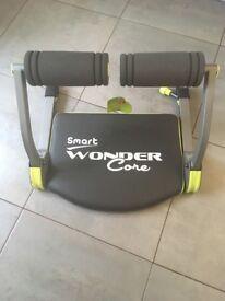 Smart Wondercore Machine