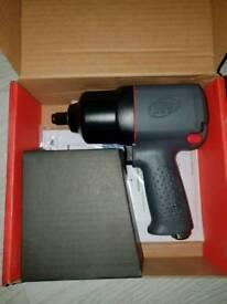 "Ingersoll Rand 1/2"" impact gun"