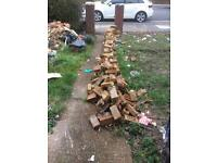 BRICKS AVAILABLE IN SOUTHALL