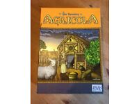Agricola Board Game - Complete - Good Condition