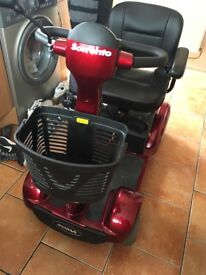 Roma Mobility Scooter great condition ready to drive