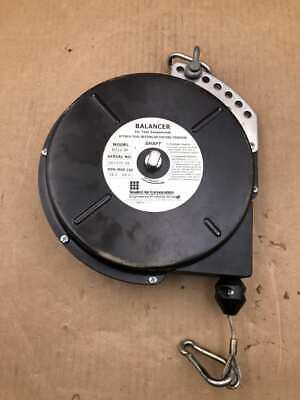 Sealed Air Bg22-8p Spring Balancer 18-24lbs