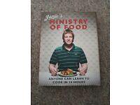 Jamie Oliver - Ministry Of Food cookbook