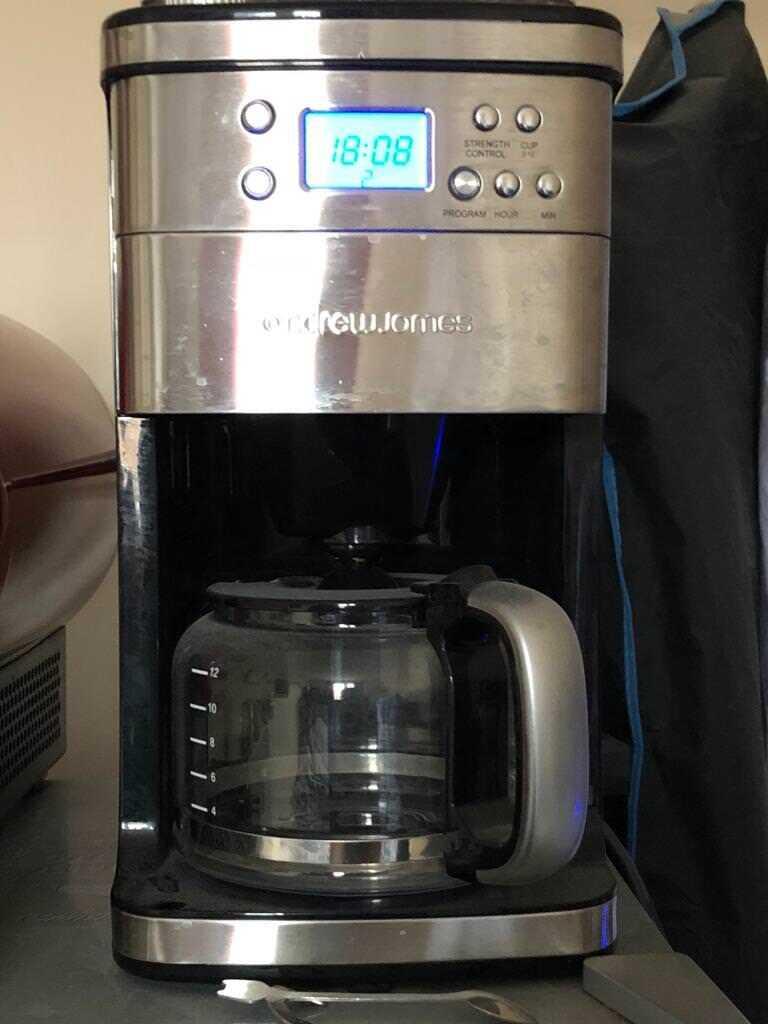 Andrew James Coffee Machine And Dualit Milk Wa In Lowestoft Suffolk Gumtree