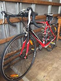 PRICE REDUCED - Cannondale Caad8 ultra bike
