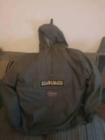 Napapijri coat for sale xxl