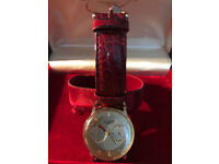 Vintage 1950's Jaeger Lecoultre Futurematic Mens Watch - Incredible Condition