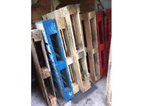 Quality pallets all sizes for sale