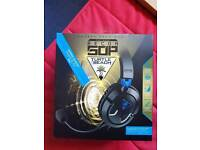 Turtle Beach Recon 50P gaming headset ps4
