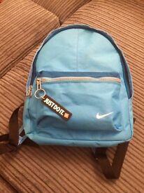 Kids Nike Rucksack