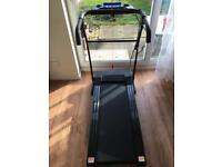 Nero Sport Folding Electric Treadmill