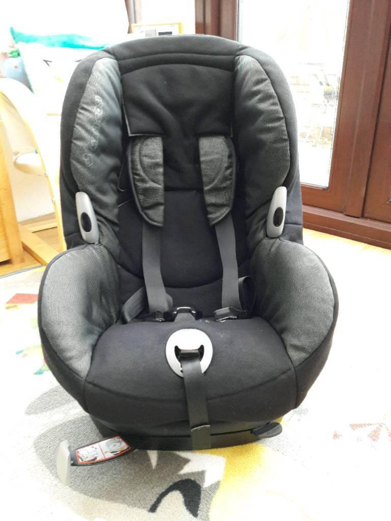 Maxi Cosi Toddler Car Seat Group 1