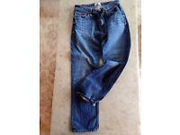 Tommy Hilfiger men's jeans   waist 32 / leg 30