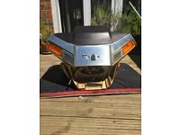 Honda Goldwing GL1200 Limited Edition Top Fairing