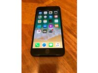 iPhone 7 Plus 32GB Unlocked includes protective case