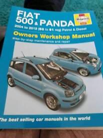 Fiat handbook