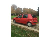 Fiat Punto 2002 - Excelent Car, Runs well