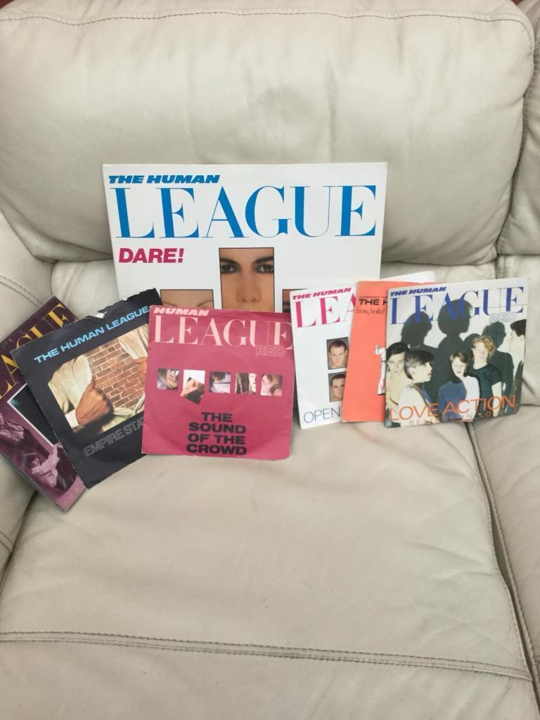 Complete Vinyl Collection In Cowdenbeath Fife Gumtree