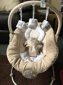 Mothercare ABC bouncer