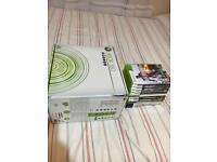 Xbox 360 fully loaded