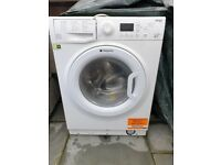 Hotpoint washing machine for sale - 6 month old - £80