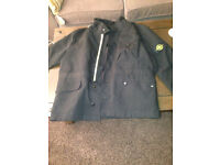 Stone Island XL coat for sale, very good condition, open to offers