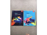 Grade 6 piano books