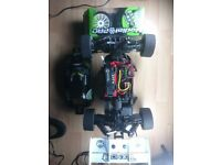 TEKNO EB48.2 1/8th E BUGGY RC radio controlled car