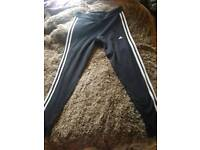 Ladies Adidas gym leggins