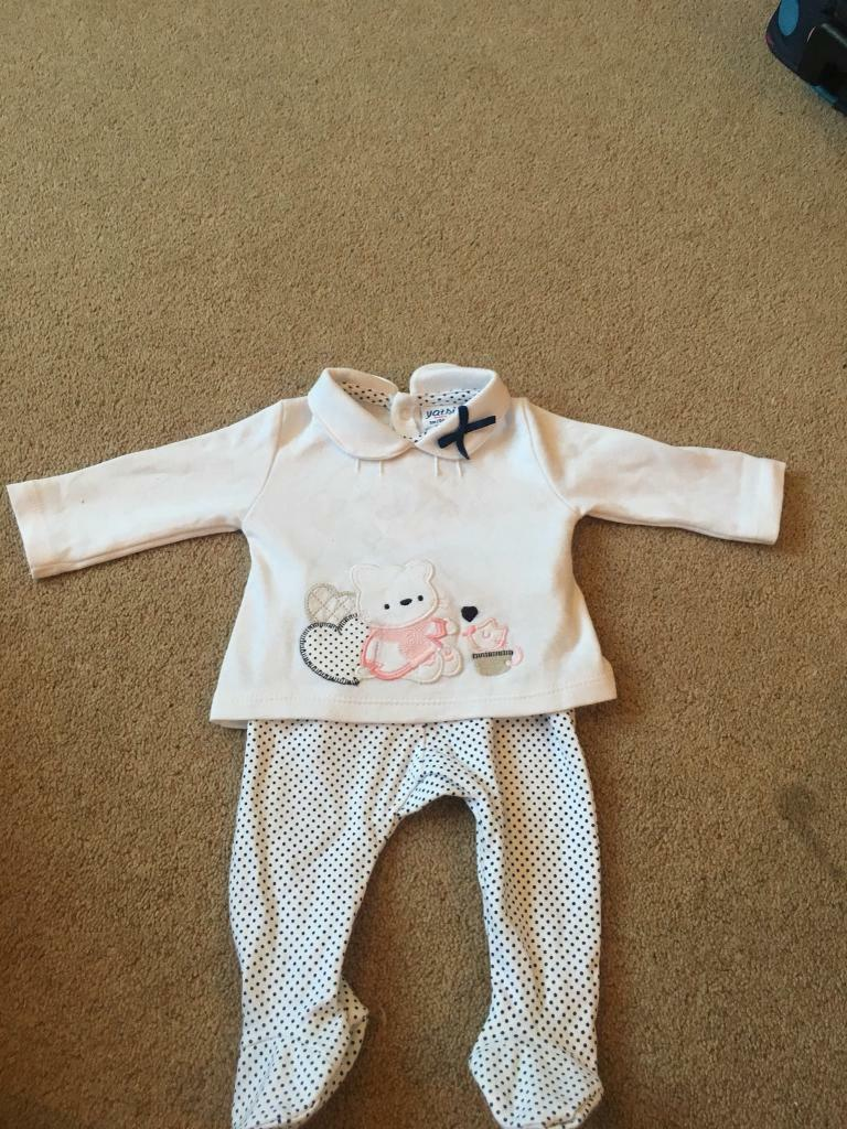 newborn baby outfit in groby leicestershire gumtree