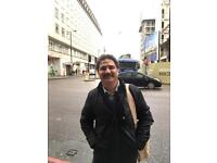 Dr. Ebrahim Salehi