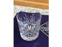 EDINBURGH CRYSTAL WHISKY GLASSES