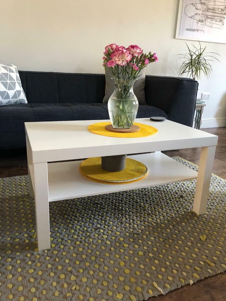 white coffee tables. White Coffee Table (IKEA) Tables
