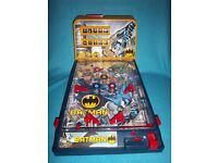 Batman Tabletop Pinball Machine IP1