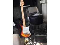 STARCASTER Electric Guitar