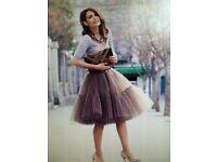 Brand New Tulle Skirt