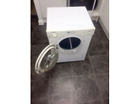 WHITE KNIGHT Vented Tumble Dryer for sale