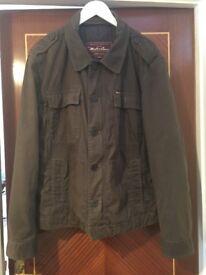 REDUCED Men's Marlboro Classics Jacket in very good condition