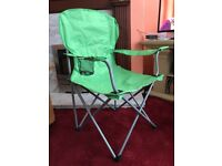 Camping Chair - Fishing Outdoor Seat