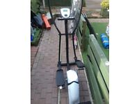 Everlast Pursuit EV650 Cross Trainer