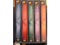 Complete Angel DVD Box Set