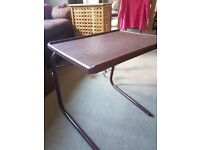 Adjustable Tables