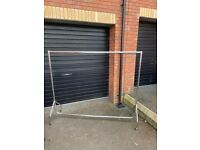 Large clothes rail for sale