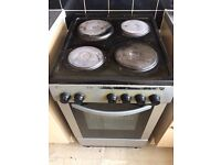Fully working cooker