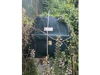 oil tank 2000litres for free