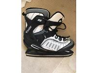 Ice hockey skates for sale