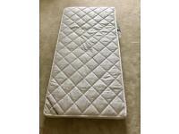 Immaculate Mamas & Papas mattress!